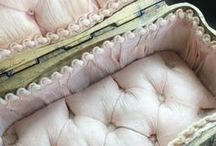 UpScale Dog Beds and Abodes / Pooches love their beds, too www.theupscaletail.us
