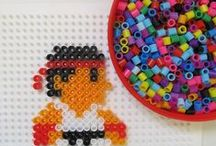 Beads for Boys