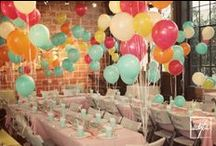 party celebration ideas