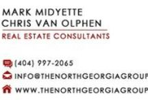 Introducing Our New Website / The North Georgia Group www.thenorthgeorgiagroup.com