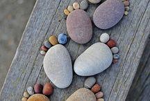 Stones / Silence stones