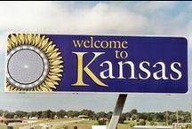 This IS Kansas!!!! / by barb lehmann