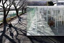 Glass / 유리