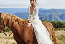 Grace Loves Lace & Wedding Dresses / And, don't forget to include your four legged friends