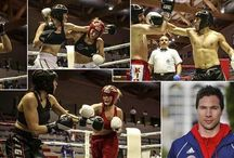 EM Fullkontakt Kickboxing 2014 / Fullkontakt Kickboxing
