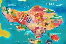 Bali, Indonesia ♡