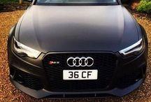 Audi Six