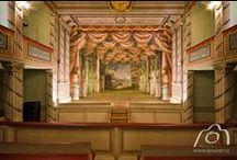 Theater - Castle, Baroque