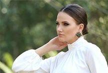 Bluz Modelleri / Yepyeni bluz modelleri ile hem rahat olmanın hemde şık görünmenin farkını yaşayın!
