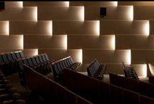 Auditoriums & Cinemas