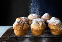 I'm hungry...brioches et viennoiseries...