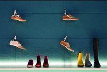Project: Moreschi Walking Pleasure and more / Design by: Ico Migliore and Mara Servetto / Migliore+Servetto Architects Project: Moreschi Walking Pleasure Location: Triennale di Milano  Date: September 2015  Client: Moreschi