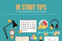 study tips ☑
