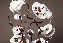 Yum! / by Sondra Celli