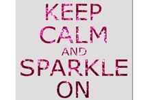 SPARKLE / by Sondra Celli