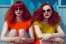(fashion) photography & concept / by Gladiola Larasati