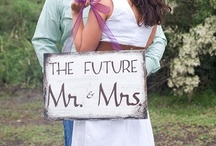 Wedding Ideas / Ideas for the future big day!!!! / by Shyanne Lohrman