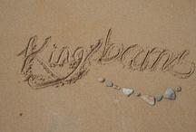 East Neuk Beaches - Kingsbarns
