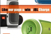 Mother's Day Gift Ideas Australia / A great range of JBL audio gift ideas to give your Mum this Mother's Day. These gifts are perfect for the Mother who loves her music and technology. They also act as the perfect accessory to any iPhone, iPod, iPad or mobile device.
