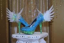 """""""My Big Fat American Gypsy Wedding"""" (season 2) / Sondra Celli Designs by Sondra Celli featured on season 2 of TLC's """"My Big Fat American Gypsy Wedding"""" / by Sondra Celli"""