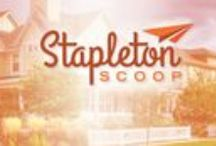 The Stapleton Scoop / Get The Scoop!
