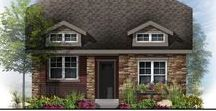 Boulder Creek Builders / Boulder Creek Builders in Stapleton - Low maintenance ranch patio homes with awesome exteriors!