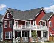 Parkwood Homes / Parkwood Homes in Stapleton