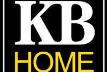 KB Home / KB Home in Stapleton - KB offers detached homes and paired homes. Check them out here!