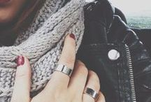 Style for winter and autumn