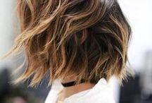Short and Medium Hair