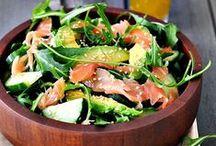 Healthy food / Comida saludable