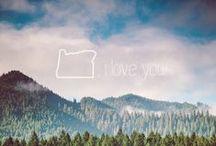 portland.oregon / I left my heart in Portland, Oregon.  / by Mikayla Caitlyn