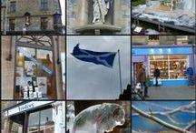 Blogmanay in Fife