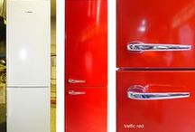 Before & After appliances coating I Επενδύσεις Ψυγείων πριν & μετά