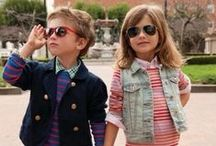 My Future Kid's Style / by Riley Lis