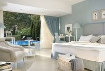 Master Bedrooms to Inspire You