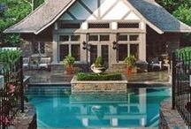 Pools, Lanais & Other Outdoor Spaces