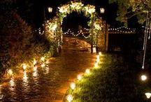 Landscaping & Outdoor Lighting