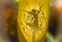 Faeries and Nymphs / Our June event is a bit summery!