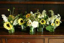 British Grown Flowers / Celebrating flowers grown in the UK #britishflowersweek