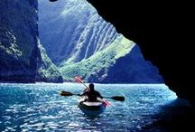 Hawaii / by Wendy Schildwachter @ Protravel International