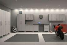 Garage Design Inspiration
