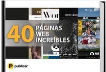 eBooks Diseño Web-Publicidad