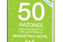 eBooks Marketing en Móviles