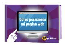 eBooks Posicionamiento Web