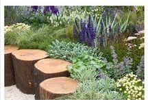 NWT Small Garden