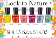 Natural Nail Polish / Stunning natural nail polish free from toulene, formaldehyde, phthalates and camphor.  Awarded the longest lasting natural nail polish on the market. Safe for use during pregnancy, safe for kids and vegan friendly.