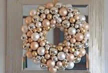 Modern Christmas Ideas / www.tweet4gold.weebly.com