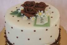 Birthday Cakes / www.tweet4gold.weebly.com