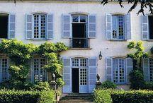 Maison de famille / by Françoise
